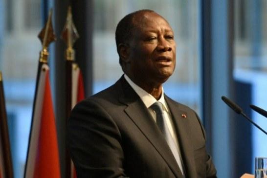 Alassane Ouattara disait à sa Convention d'investiture en 2008 : « Les Ivoiriens sont de plus en plus pauvres »