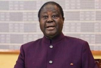 Côte d'Ivoire : Bédié convie ses partisans à prendre part à la marche organisée par les évêques