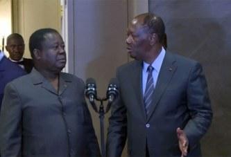 Côte d'Ivoire: Bédié accentue la pression sur Ouattara et menace