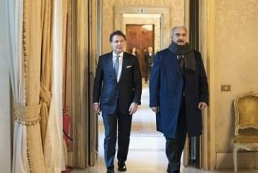 Bourde diplomatique de l'Italie dans le dossier libyen