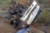 Football: Grave accident de la route de l'équipe de l'AS ECO (NAABA KANGO)
