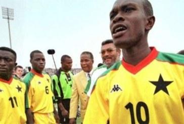Football : Charles Kwabla Akonnor nommé sélectionneur de l'équipe nationale du Ghana