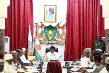 Attaque de Chinégodar au Niger : les chefs d'etat-major limogés