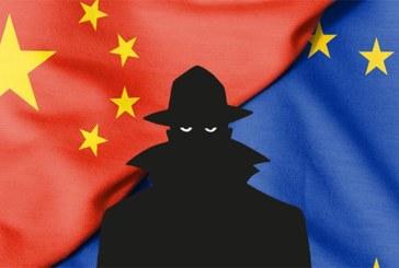 Un ex-diplomate européen soupçonné d'espionner pour le compte de Pékin