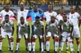 Coupe du Monde 2022: Le Burkina dans le groupe A avec l'Algérie, le Niger et le Djibouti