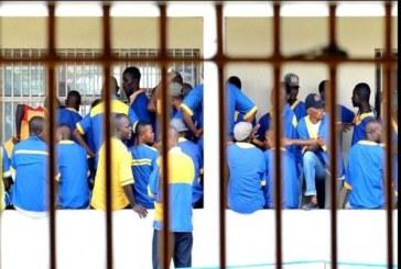 RDC : 17 détenus meurent de faim dans la prison de Kinshasa