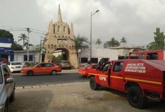 Alerte à la bombe dans un hôtel à Abidjan, voici ce qui s'est passé