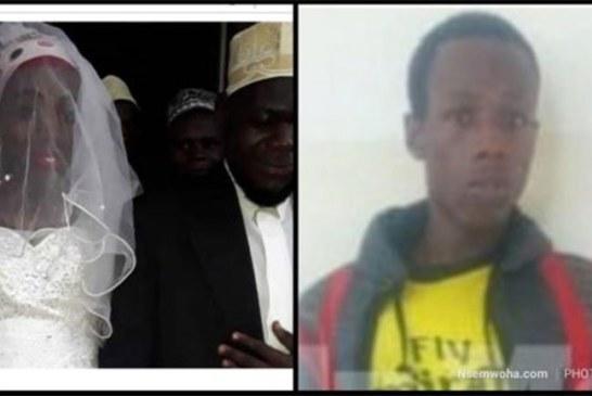 Ouganda:Un imam qui a épousé un homme arrêté
