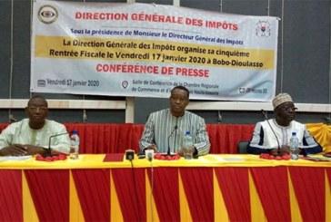 Direction Générale des Impôts: La modernisation se poursuit avec la plateforme eSINTAX