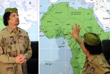 « L'Afrique a trahi la Libye », martèle Museveni à propos de la crise libyenne