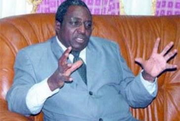 Burkina : Décès de l'ancien ministre des Postes Noël Kaboré