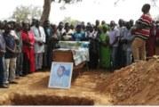 Burkina: L'ancien ministre Noël Kaboré inhumé à Zorgho