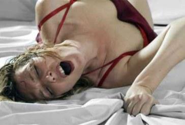 Sexualité: Les cinq façons les plus étranges d'avoir un orgasme