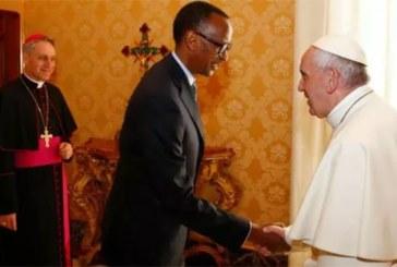 Génocide du Rwanda : le pape demande pardon pour le rôle de l'Église