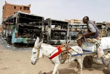 Soudan : cinq blessés lors d'une «rébellion» au sein des services de sécurité