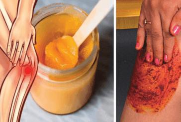 Une ancienne recette pour traiter les douleurs aux genoux, aux os et aux articulations