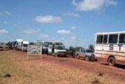 Burkina Faso : Les transporteurs annoncent une grève illimitée à compter de ce mercredi 15 janvier à 00h
