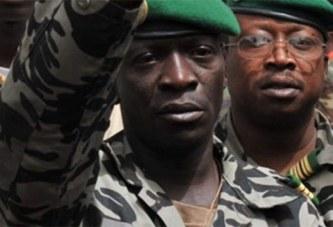 Urgent – Mali: Le général Amadou Haya Sanogo liberé ce mardi