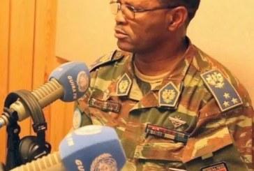 Centrafrique: Le général burkinabè Daniel Sidiki Traoré nommé commandant des casques bleus