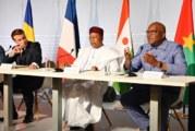 Sommet du G5 Sahel à Pau : « il nous faut des résultats probants rapides », Roch Marc Christian Kaboré, président du Faso.