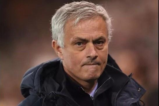 Tottenham: les joueurs commencent à se lasser de José Mourinho