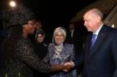 Visite au Sénégal : L'accueil « bizarre » réservé à Erdogan à l'AIBD qui fait déjà parler (photo)