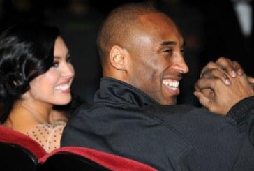 Mort de Kobe Bryant : trois jours après le drame, sa veuve s'exprime publiquement