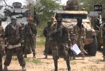 Le chef de Boko Haram, Abubakar Shekau, menace d'attaquer le président Buhari