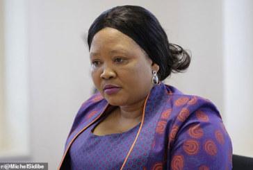 Lesotho: la première dame, Maesaiah Thabane, en prison pour le meurtre de sa « coépouse »
