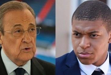 Mercato : la stratégie du Réal Madrid pour faire venir Kylian Mbappé
