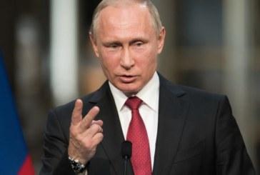 Mariage pour des personnes du même sexe: Vladimir Poutine a tranché pour la Russie