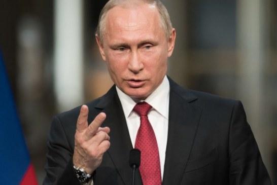 Vladimir Poutine a-t-il un sosie? Il répond