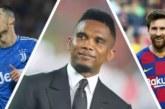 Revue de presse : la bourde de Samuel Eto'o sur Messi enflamme la toile (vidéo)