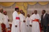 Alassane Ouattara et les évêques catholiques se disent les vérités