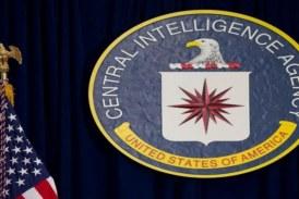 Etats-Unis: La CIA éclaboussée par un scandale d'espionnage