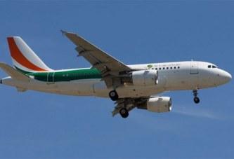 Air Côte-d'Ivoire annonce l'introduction des appels téléphoniques et de l'internet sur ses A320neo