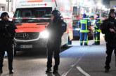 Double fusillade en Allemagne : neuf personnes tuées, le suspect retrouvé mort