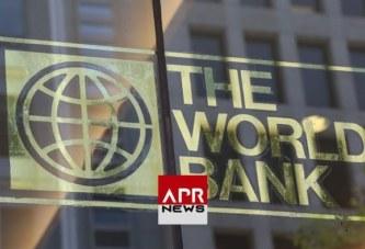 Guinée : La Banque mondiale ferme ses portes