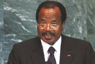 Propos de Macron : des jeunes prennent d'assaut l'ambassade de France au Cameroun