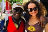 Mariage religieux d'Alpha Blondy et Aelissa Darragi: des invités d'honneur, venus de Paris, sont déjà à Abidjan