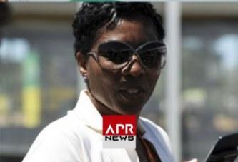 Afrique du Sud : Le téléphone de la ministre du Renseignement piraté