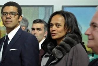 Luanda Leaks: L'époux d'Isabel dos Santos qui se sauve grâce à l'art