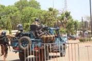 Ouagadougou: Des coups de feu et détonations seront entendues ce jour autour de la zone Primature, Ambassade de France