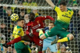 Foot européen : Liverpool continue sa balade, le Barça se replace
