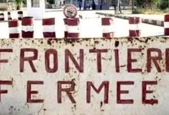Fermeture des frontières nigérianes: quelques propositions de la Task-Force Cédéao