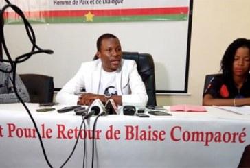 Burkina Faso: Abdel Kader Traoré se retire du MPCRN de Safiatou Lopez etdu Mouvement des Organisations et Associations pour le Retour de Blaise COMPAORÉ de Alpha Yago