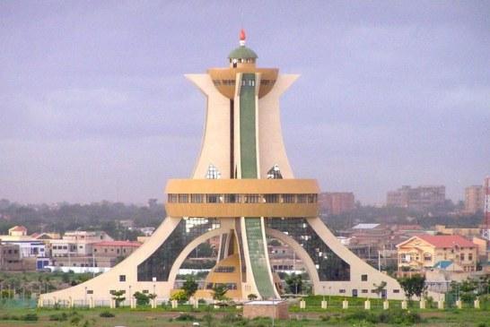 Burkina : appel à la grève dans le secteur public
