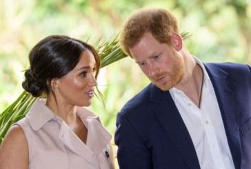 Meghan Markle et Harry: l'utilisation de leur titre « Sussex Royal » remise en question