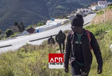 Maroc : Des migrants bloqués par la répression des frontières
