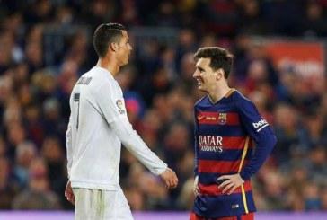 «Messi n'est pas Ronaldo, il ne peut pas jouer en Premier League»